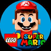 לגו סופר מאריו - Lego Super Mario