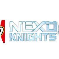 לגו אבירי נקסו - LEGO NEXO Knights
