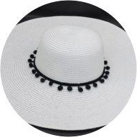 כובעי קש