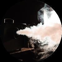 מכונות עשן וערפל