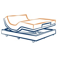 מיטות מתכווננות